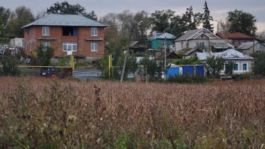 В Павловске приступили к  расчистке Тамбовского озера