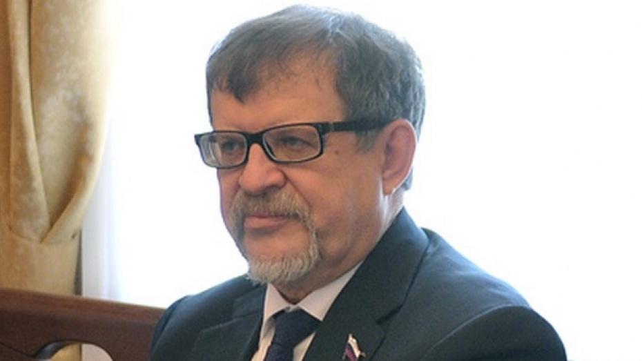 Депутат Госдумы от Воронежской области отозвал проект закона об «искажении» патриотизма