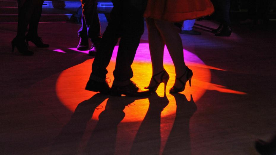 Танцевальные вечера под открытым небом пройдут в Воронеже