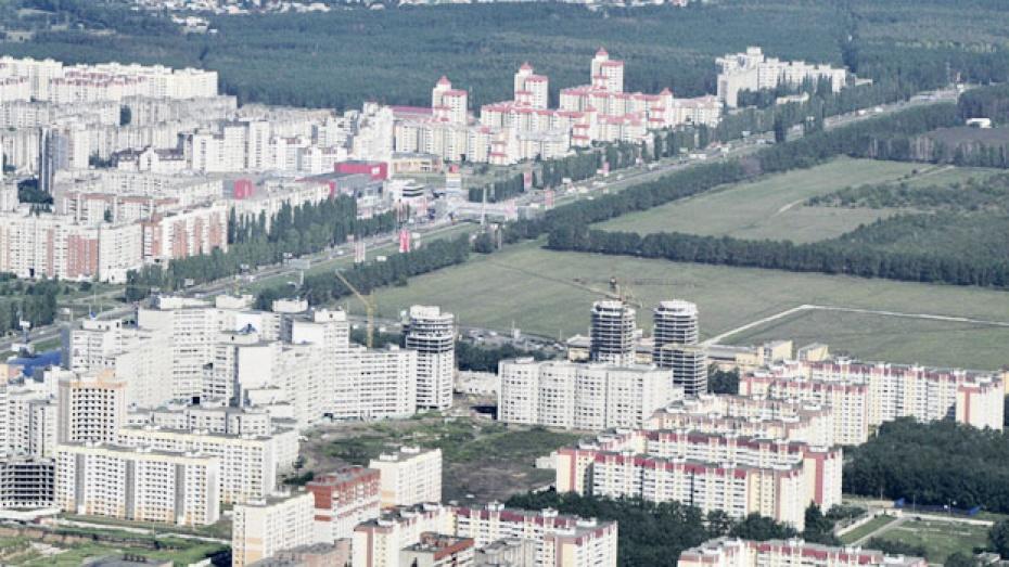 Алексей Гордеев пообещал, что новые городские кварталы будут «правильными»