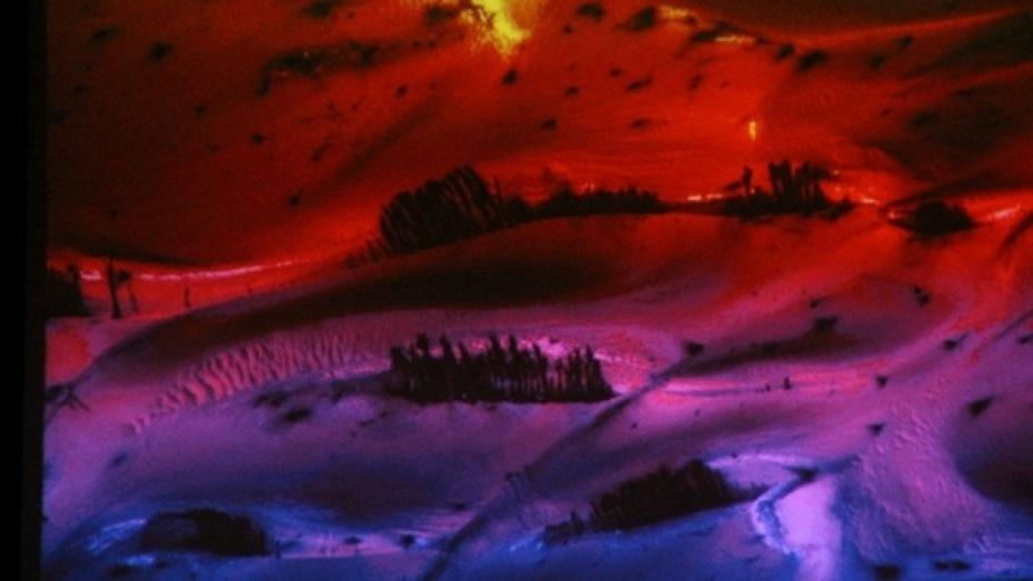 Астроном Владимир Сурдин в Воронеже: «До колонизации Марса пройдет больше 20 лет»