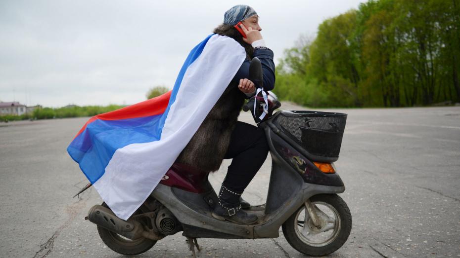 В Воронеже из-за мотофестиваля ограничат движение 11 мая