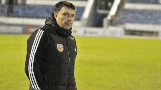 Экс-тренер тульского «Арсенала» стал претендентом на пост наставника воронежского «Факела»