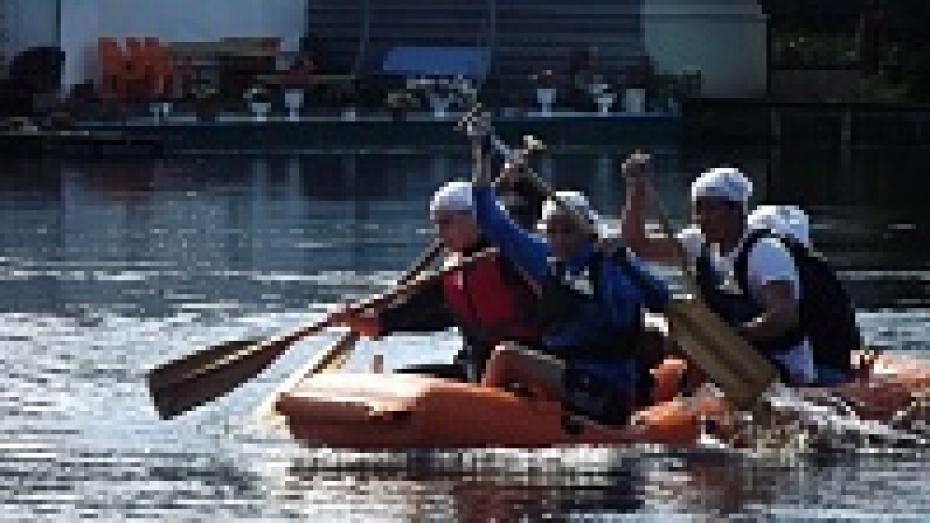 Павловские туристы победили на межрегиональных соревнованиях «Юный спасатель»