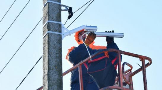 В Малоалабухском сельпоселении Грибановского района установят 161 энергосберегающий фонарь