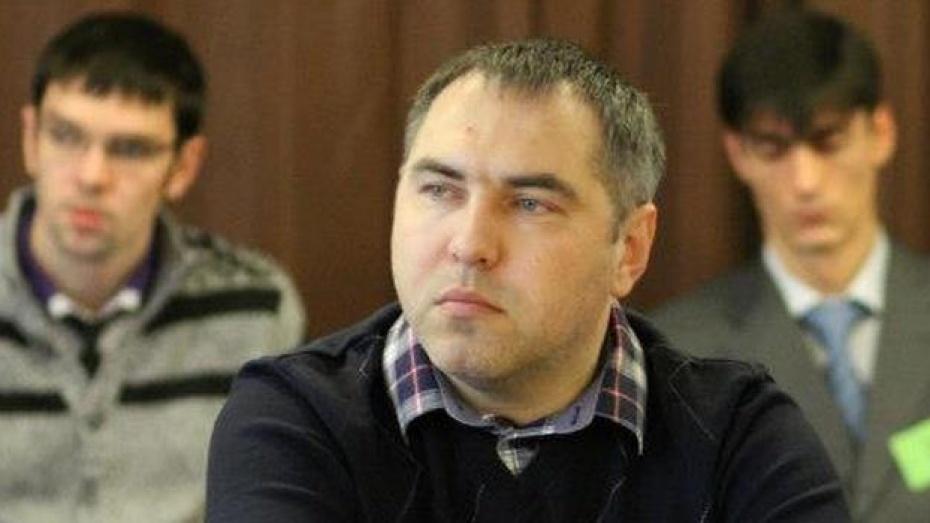 Экс-участковый Роман Хабаров планирует участвовать в выборах в Воронежскую гордуму