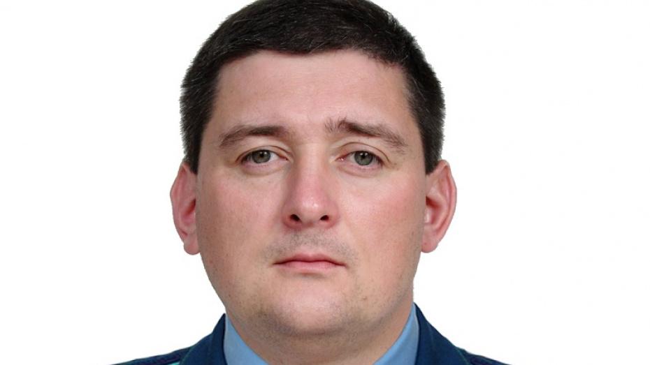 Уволенному за потерю секретного документа воронежскому прокурору нашли замену