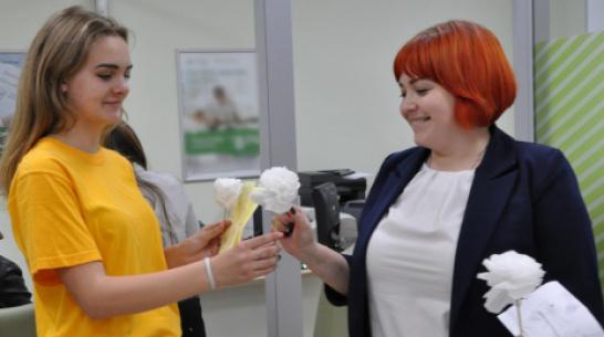 Эртильцы пожертвовали на лечение онкобольных детей около 226 тыс рублей