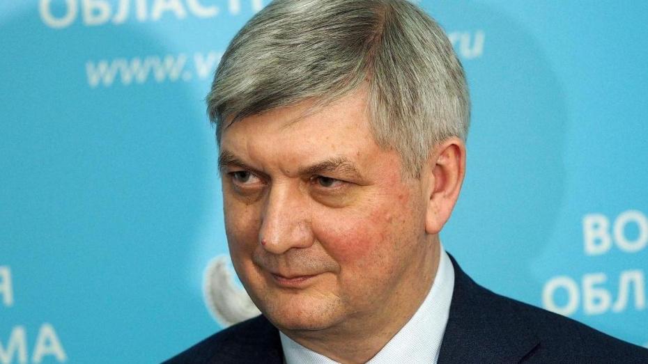 Воронежский губернатор оценил реализацию нацпроектов в регионе