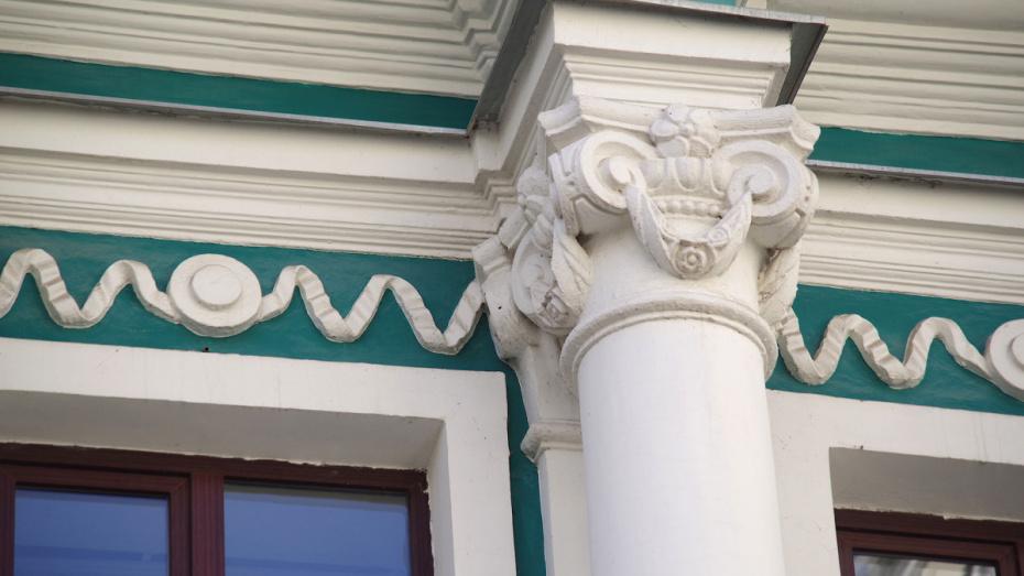 Онлайн-продажу билетов запустили воронежские музеи