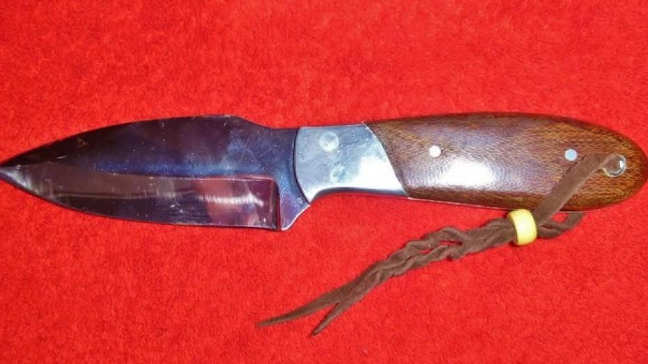В Воронеже рецидивист убил товарища ножом