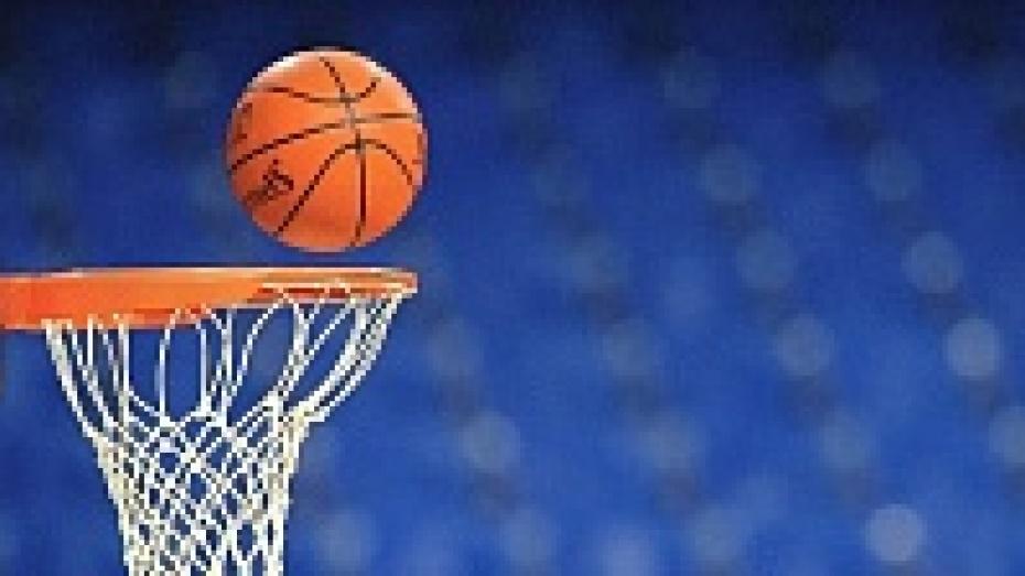 Воронежские баскетболисты вылетели из Кубка России