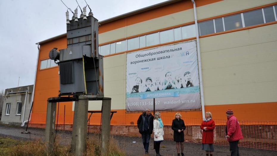 Границы для «Радуги». Под Воронежем бизнесмены подали в суд на вальдорфскую школу