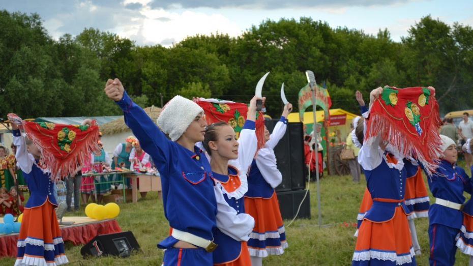 В Лисках проведут районный фестиваль народного творчества «Казачья колыбель»