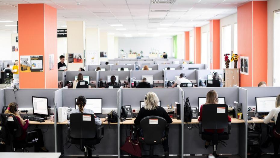 Уровень удовлетворенности клиентов Tele2 качеством сервиса составил 95%
