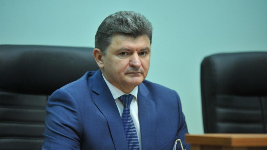 Председатель Воронежского облсуда объяснил смысл разделения апелляционных и кассационных судов