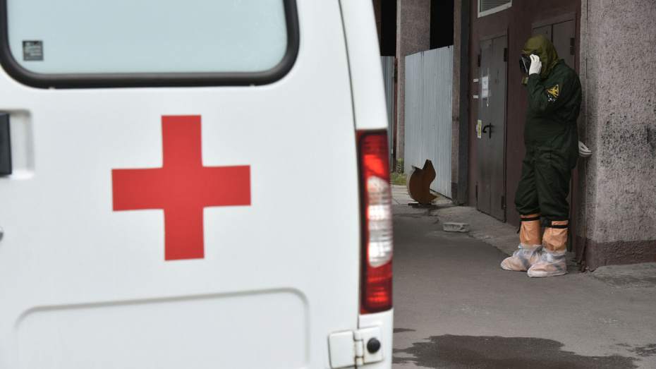 В Воронежской области от коронавируса скончались 2 человека