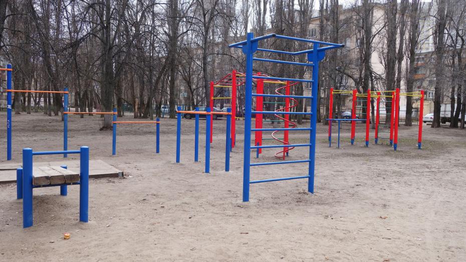 Воронежским физрукам рекомендовали заменить рефераты на челленджи