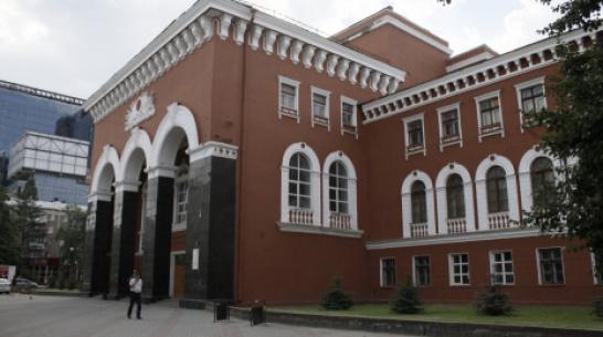 Дом молодежи Воронежа стал волонтерским центром конкурса «Лидеры России»