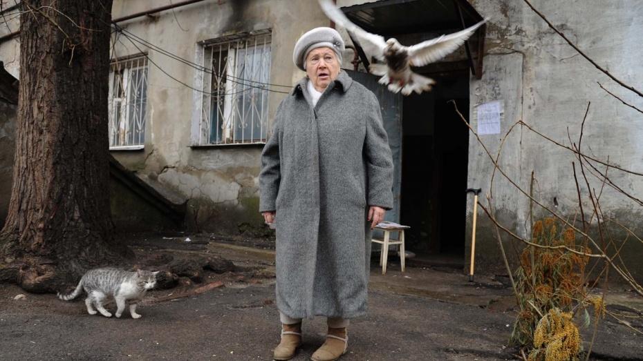 Прощай, Железная Эмма! Ушла из жизни легендарный воронежский сыщик Эмилия Крайкина