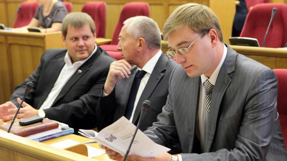 Госдума приняла законодательную инициативу воронежских депутатов о поддержке инноваций