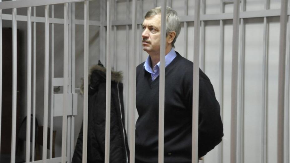 Бывший вице-спикер облдумы Сергей Жуков отправится в колонию на пять лет