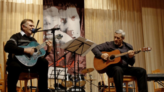 В аннинском селе Архангельское пройдет концерт в память о Владимире Высоцком