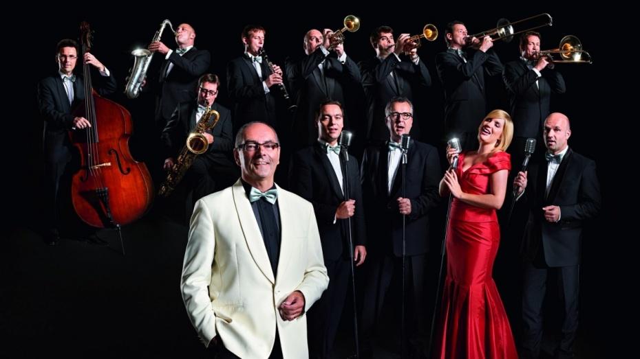 Джазовый ансамбль Гленна Миллера отметит 80-летие концертом в столице России