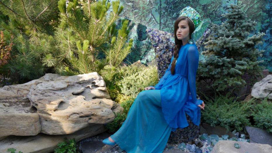 «Лебединое озеро» и «Каменный цветок». Самые яркие композиции «Города-сада» в Воронеже