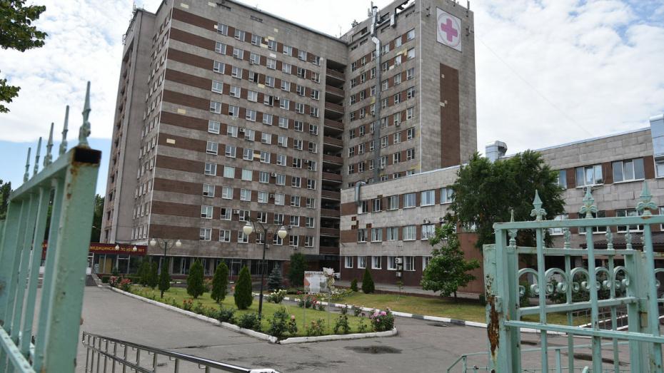 Воронежские врачи вылечили от коронавируса еще 348 пациентов