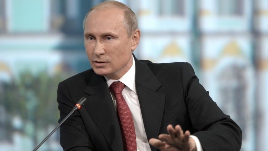 Владимир Путин выступит с посланием Федеральному собранию 3 декабря