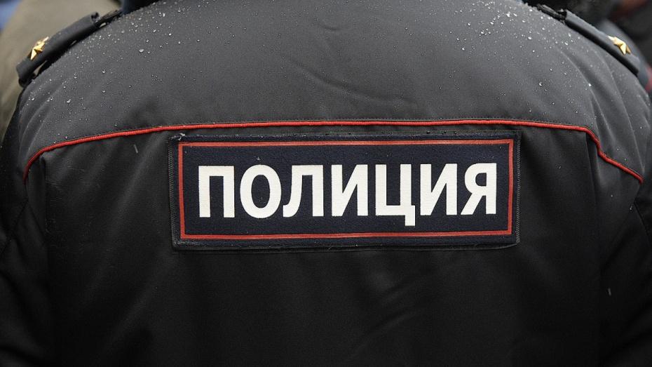 Полиция задержала приехавшую за «синтетикой» в Воронежскую область жительницу Петербурга