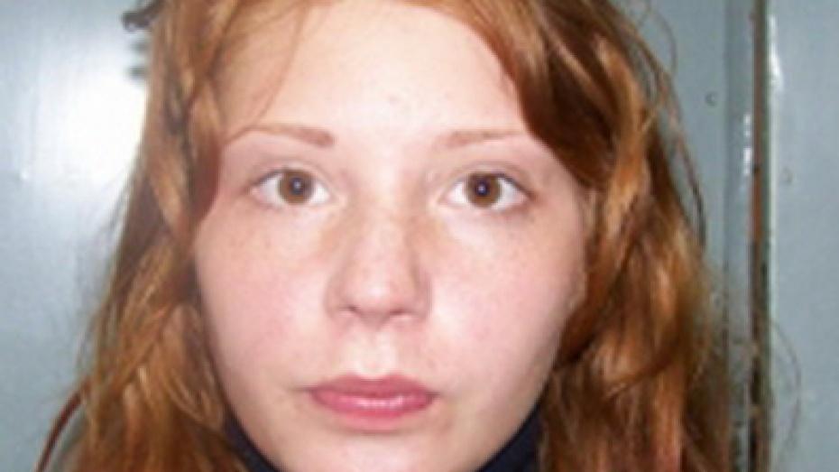 ВВоронежской области разыскивают пропавшую без вести 16-летнюю девушку
