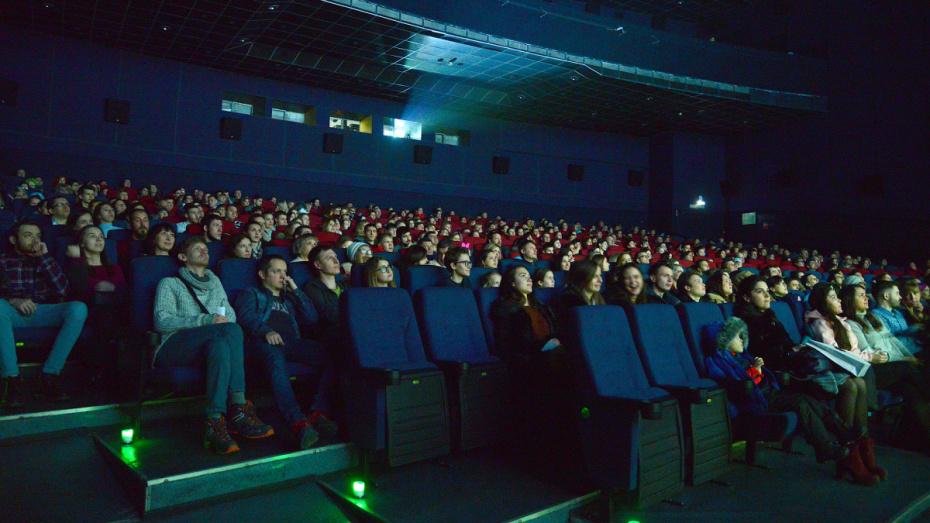 Воронежские кинотеатры выразили готовность открыться с ограничениями санврачей