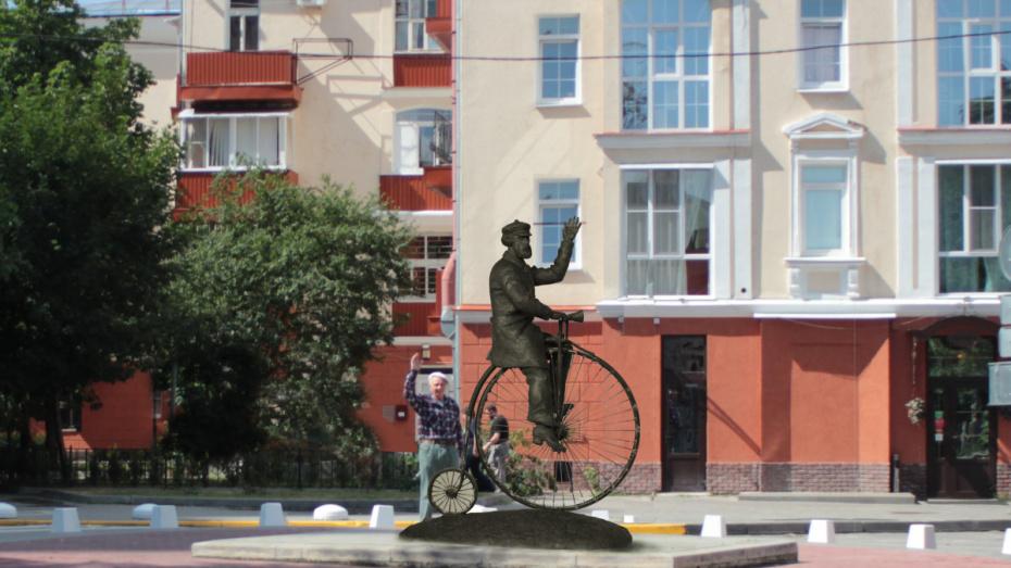 Памятник Вильгельму Столлю установят в Воронеже