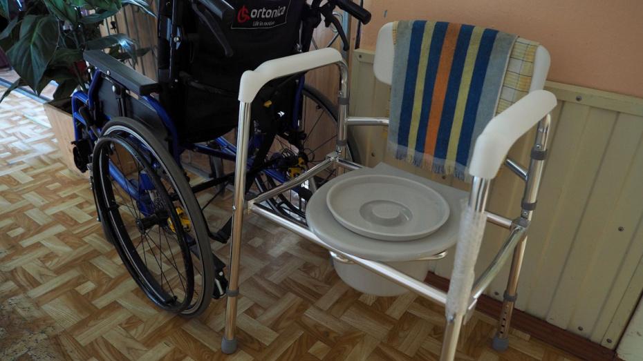 Под Воронежем экс-директор интерната продал долю инвалида в коммунальной квартире