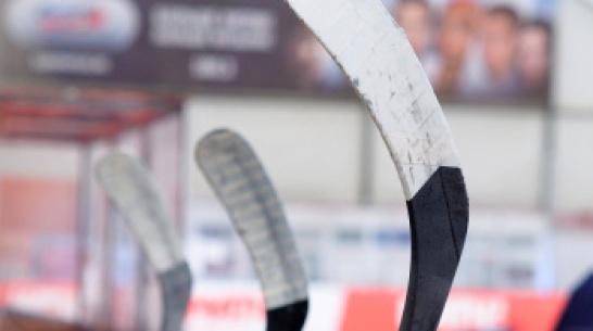 Хоккеисты «Россоши» разгромили «Липецк» в гостях