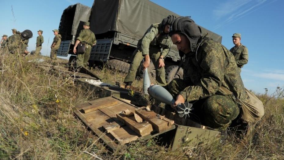 ВВоронежской области проведут реконструкцию полигона «Погоново»