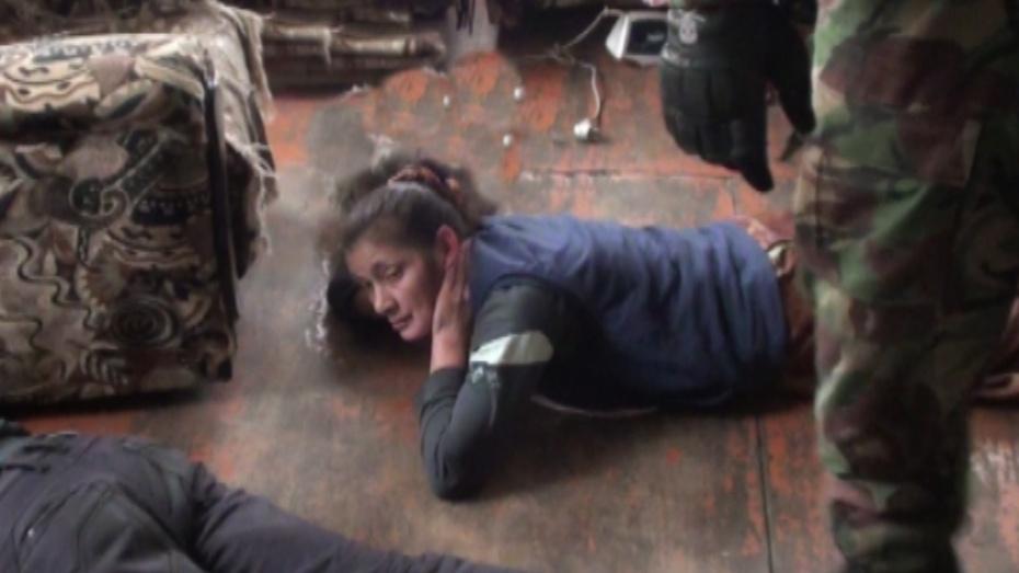В Борисоглебском районе цыганка заставляла человека работать на себя «за дозу»