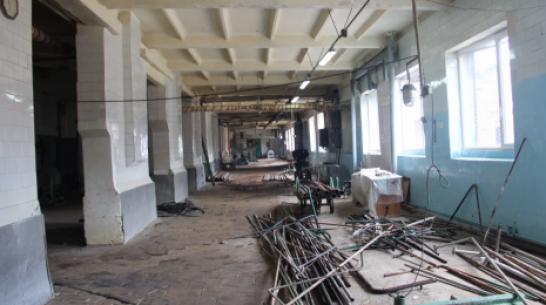 ДСК собрался застроить домами место бывшего мясокомбината в Воронеже