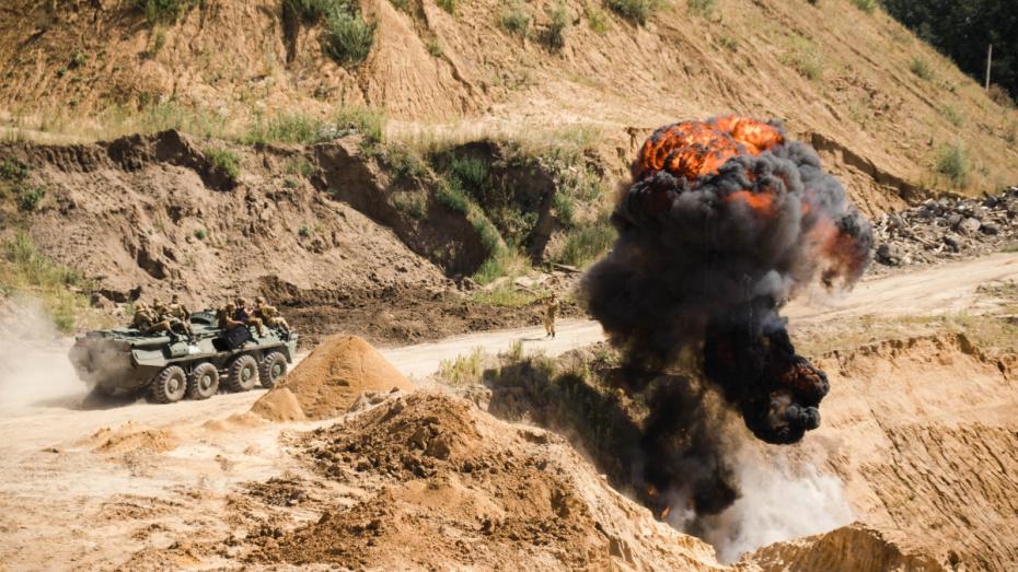 Под Воронежем покажут реконструкцию афганского сражения