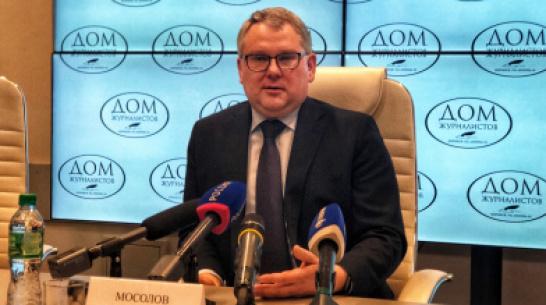 Глава департамента образования: «Воронежским школам не хватает молодых учителей»