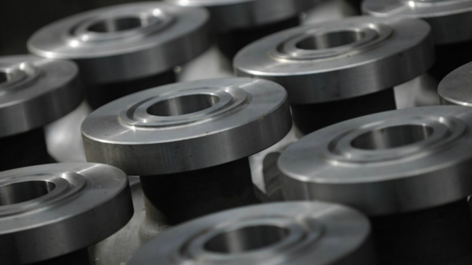 Воронежская промышленность отгрузила на экспорт продукцию на 709 млн долларов за год
