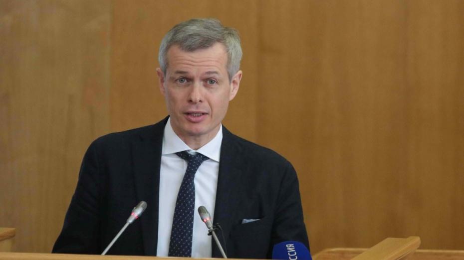 Депутат-справоросс: «Воронежцам нужны комфортные условия жизни»
