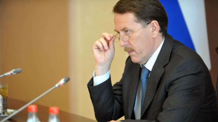 Алексей Гордеев: «Мы очистили городскую власть от «лавочников», управлявших городом»
