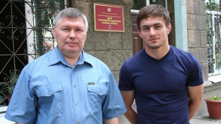 Воронежский дзюдоист завоевал бронзовую медаль открытого Кубка Европы