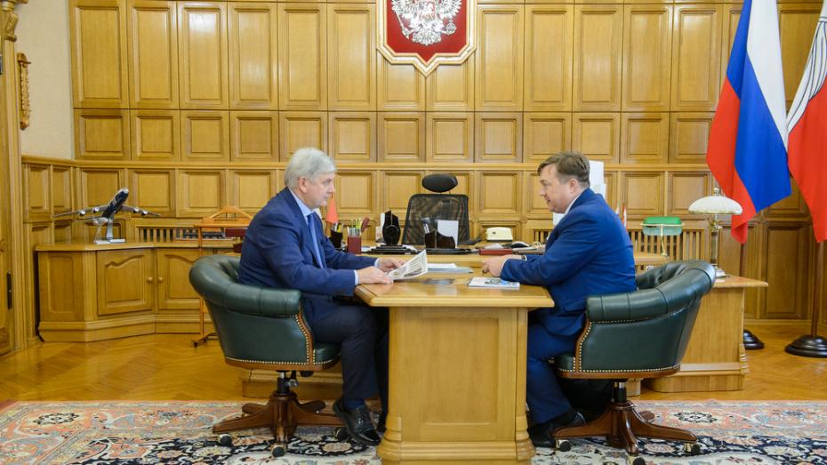 В Поворинском районе планируют реализовать 19 инвестиционных проектов