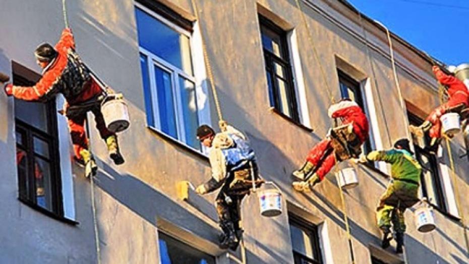 Жители Семилук не хотят софинансировать капремонт своих домов