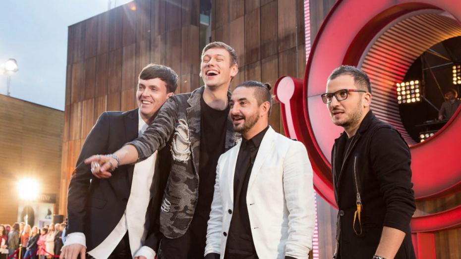 Зрители заменят Павла Волю на концерте участников шоу «Импровизация» в Воронеже