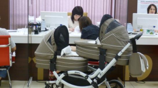 Более 9,7 млн рублей получат беременные и кормящие матери в Воронежской области